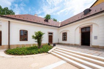 Műemlék épületek restaurálása